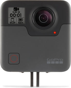 GoPro Fusion 360-Graden Camera