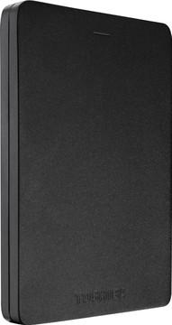 Toshiba Canvio ALU Zwart 2 TB