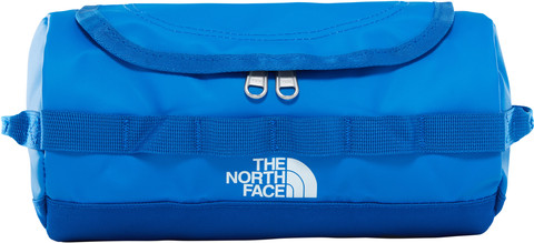 The North Face Base Camp Travel Canister Turkish Sea - S