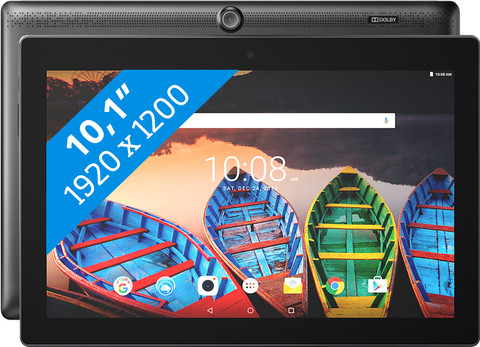Lenovo Tab 3 10 Business 32 GB LTE