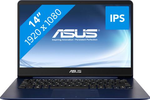 Asus ZenBook UX430UA-GV338T