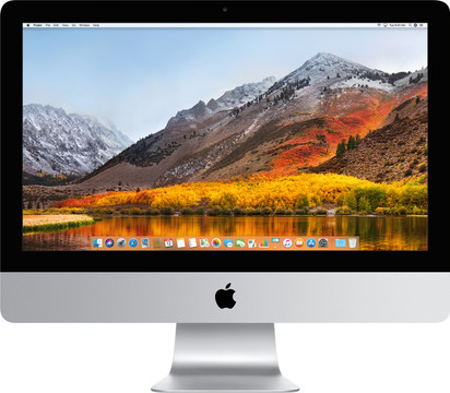 "Apple iMac 21,5"" (2017) MNDY2N/A 3,0GHz 8GB/256GB AZERTY"