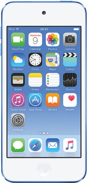 Apple iPod Touch 6 128GB Blauw