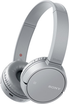 Sony WH-CH500 Grijs