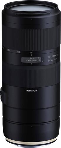 Tamron 70-210mm f/4.0 Di VC USD Canon Main Image