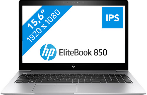 c101b63b94bd HP Elitebook 850 G5 i5-8GB-256SSD