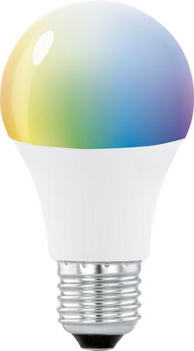Eglo Connect White and Color 9W E27 Main Image