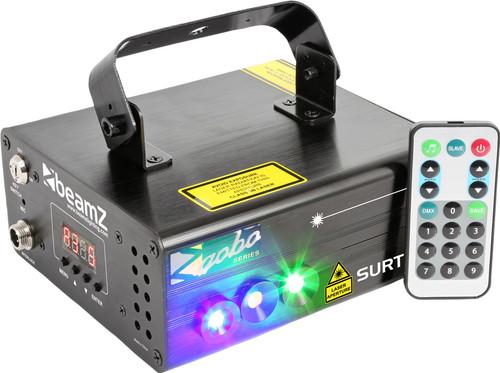 Beamz Surtur II Double RG Laser Main Image