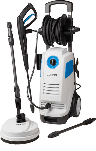 Eurom Force 2200IND Main Image