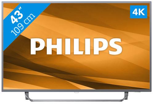 Philips 43PUS7303 - Ambilight Main Image
