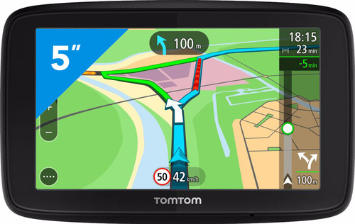 TomTom Via 53 Europe Main Image