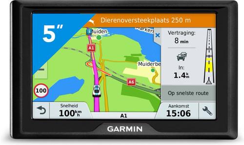 Garmin Drive 51 LMT-S Europe Main Image