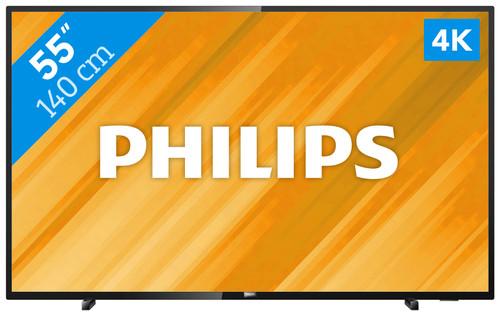 Philips 55PUS6503 Main Image