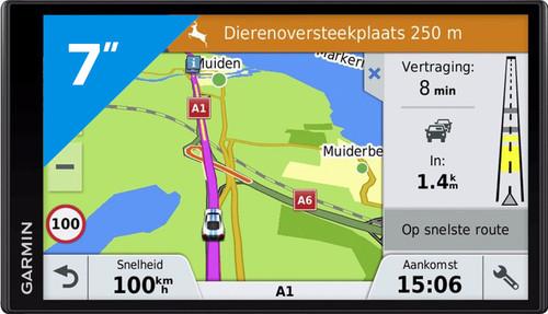 Garmin DriveSmart 61 LMT-S Europa Main Image