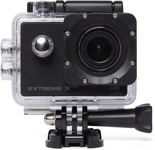 Nikkei Extreme X4S Main Image
