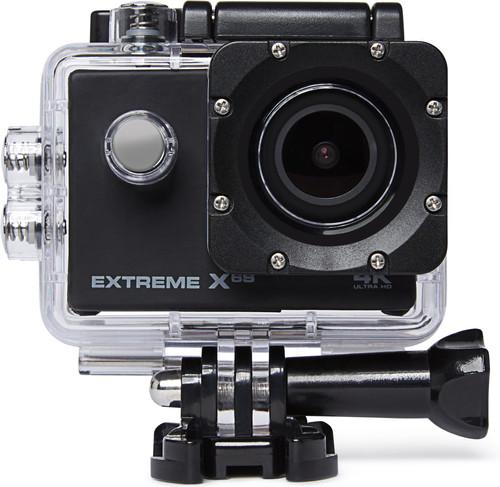 Nikkei Extreme X6S Main Image
