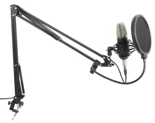 Groovy Vonyx Studio Condenser Microphone Set Coolblue Before 23 59 Wiring 101 Capemaxxcnl