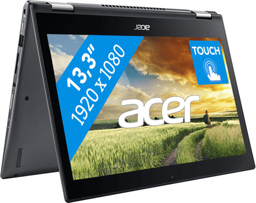 Acer Spin 5 SP513-52N-5210 Main Image