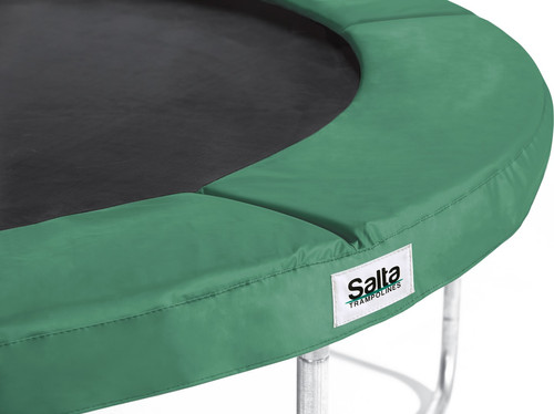 Salta Trampoline Safety Pad 366cm Green Main Image