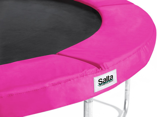 Salta Beschermrand 244 cm Roze Main Image
