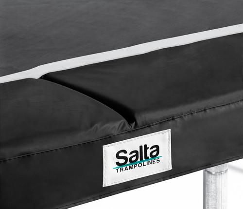 Salta Protective edge 153 x 213 cm Black Main Image
