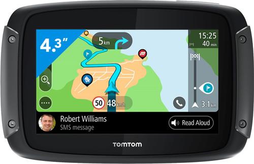 TomTom Rider 500 Europa Main Image