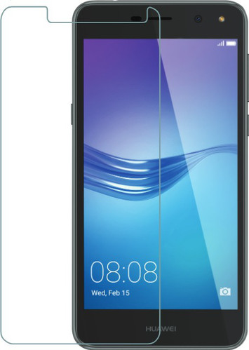 Azuri Huawei Y7 (2017) Screen Protector Tempered Glass Main Image