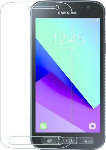 Azuri Samsung Galaxy Xcover 4 / 4s Screenprotector Gehard Glas Main Image