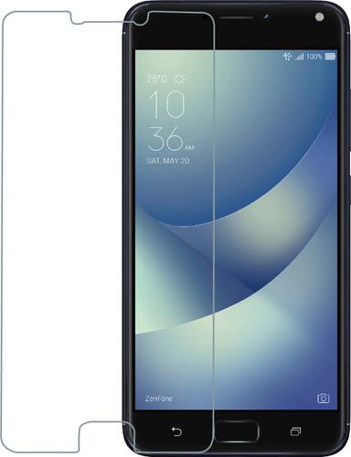 Azuri Asus Zenfone 4 Max 5.5 Inch Screenprotector Gehard Glas Main Image
