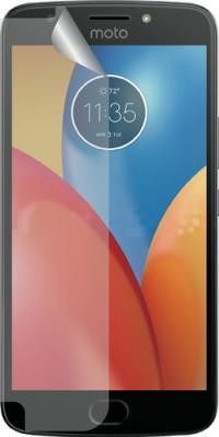 Azuri Motorola Moto E4 Plus Screenprotector Plastic Duo Pack Main Image