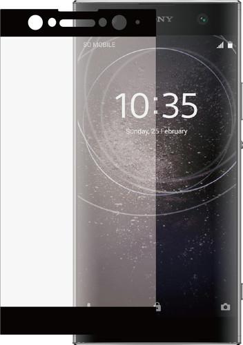 Azuri Gehard Glas Sony Xperia XA2 Ultra Screenprotector Glas Main Image