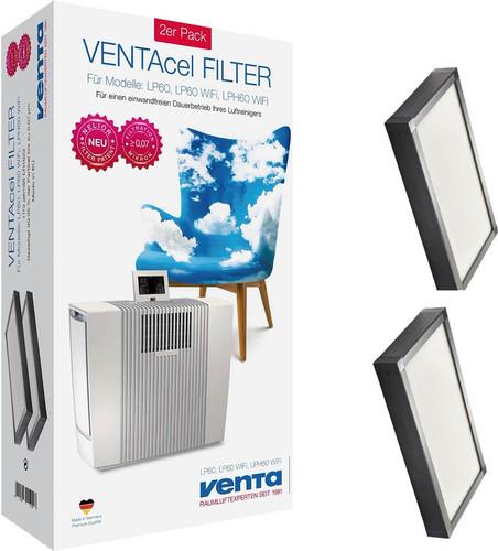 Venta Nelior H13 Filter 2 Pieces Main Image
