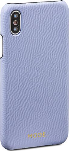 DBramante1928 London Apple iPhone X Back Cover Blue Main Image