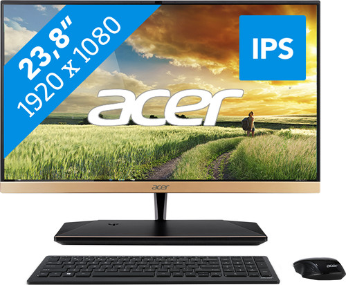 Acer Aspire S24-880 I9829 NL All-in-One Main Image