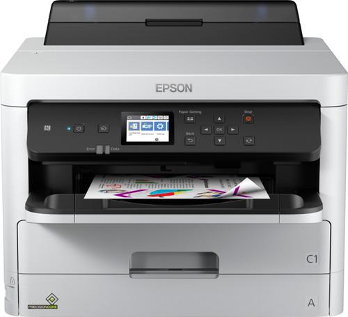 Epson WorkForce Pro WF-C5210DW Main Image