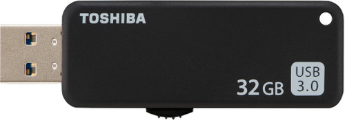 Toshiba TransMemory U365 32GB Main Image