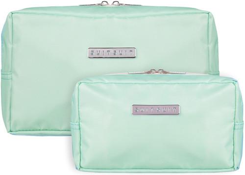 SUITSUIT Fabulous Fifties Beauty Set Luminous Mint Main Image