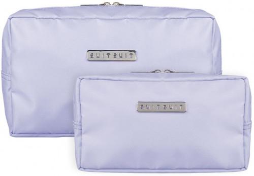 SUITSUIT Fabulous Fifties Beauty Set Paisley Purple Main Image