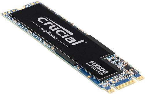 Crucial MX500 250 GB M.2 Main Image