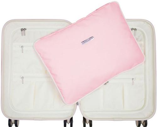 SUITSUIT Fabulous Fifties Packing Cube 55cm Pink Dust Main Image