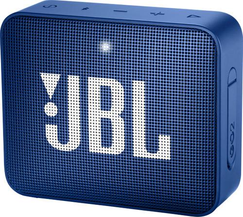 JBL Go 2 Blue Main Image