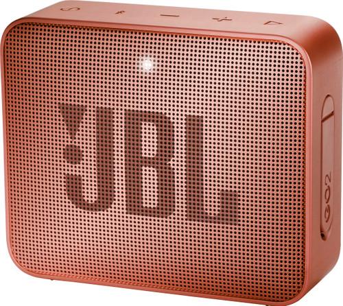 JBL Go 2 Bruin Main Image