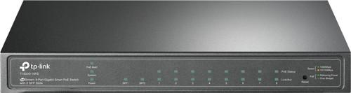 TP-Link T1500G-10PS Main Image