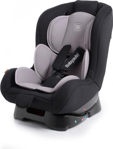Babyauto Lolo Grey Main Image