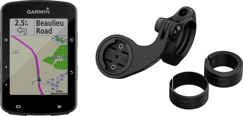 Garmin Edge 520 Plus Main Image