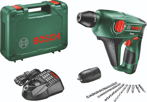 Bosch Uneo Main Image