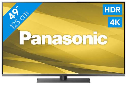 Panasonic TX-49FXW784 Main Image