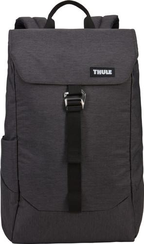 Thule Lithos Backpack 16L Black Main Image