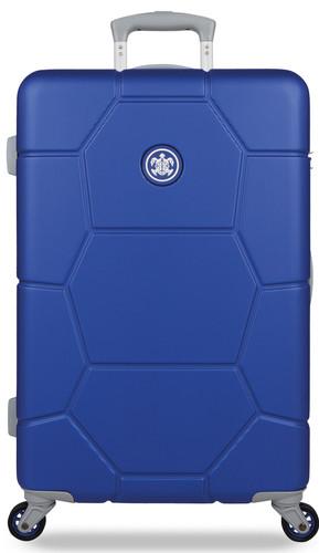 SUITSUIT Caretta Spinner 65cm Dazzling Blue Main Image