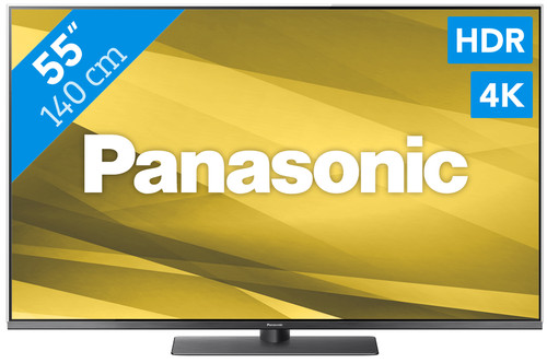 Panasonic TX-55FXW784 Main Image